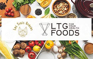 Les Trois Graces Online Store / LTG FOODS